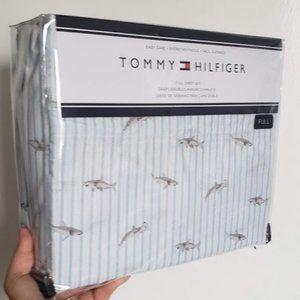 Tommy Hilfiger Sheets Sheet set FULL DOUBLE